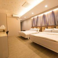 雙床雙人套房
